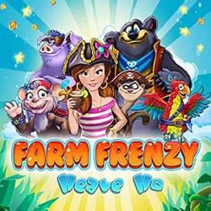 Acheter Farm Frenzy Heave Ho Clé Cd Comparateur Prix