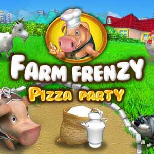 Acheter Farm Frenzy Pizza Party Clé Cd Comparateur Prix