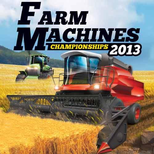 Acheter Farm Machines Championships 2013 clé CD Comparateur Prix