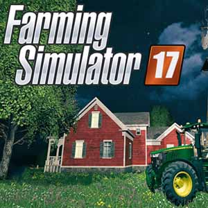Acheter Farming 2017 The Simulation Xbox One Code Comparateur Prix