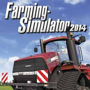 Acheter Farming Simulator 14 Nintendo 3DS Download Code Comparateur Prix
