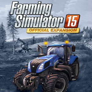 Acheter Farming Simulator 2015 Extension Gold Clé Cd Comparateur Prix