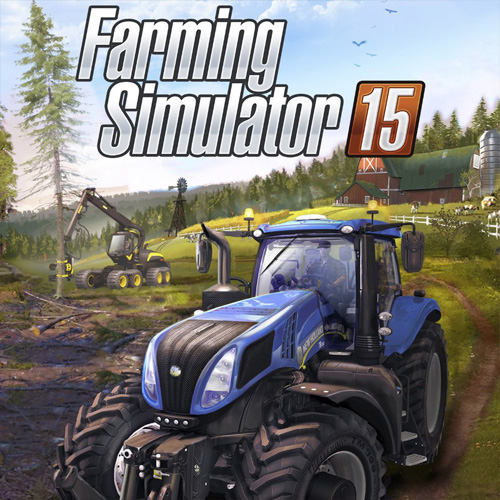 Telecharger Farming Simulator 15 PS3 code Comparateur Prix