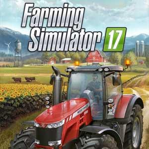 Acheter Farming Simulator 17 Xbox One Code Comparateur Prix