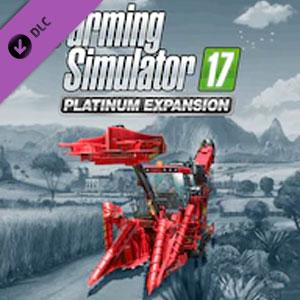 Farming Simulator 17 Platinum Expansion