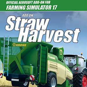 Acheter Farming Simulator 17 Straw Harvest Add-On Clé Cd Comparateur Prix