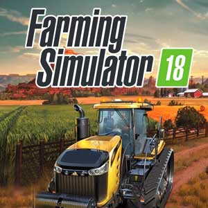Acheter Farming Simulator 18 Nintendo 3DS Download Code Comparateur Prix