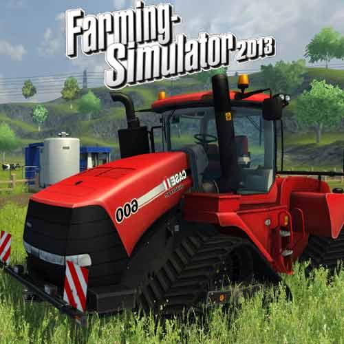Acheter Farming Simulator 2013 Pack DLC Clé Cd Comparateur Prix