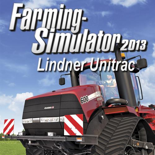 Farming Simulator 2013 Lindner Unitrac