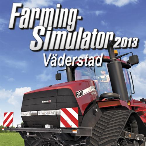 Acheter Farming Simulator 2013 Väderstad Clé Cd Comparateur Prix