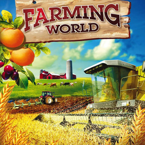 Acheter Farming World Cle Cd Comparateur Prix