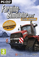 Farming Simulator 2013 Extension Officielle