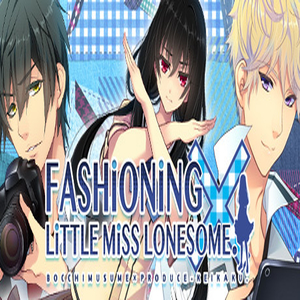 Fashioning Little Miss Lonesome