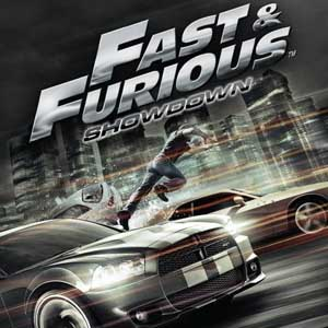 Acheter Fast & Furious Showdown Nintendo 3DS Download Code Comparateur Prix
