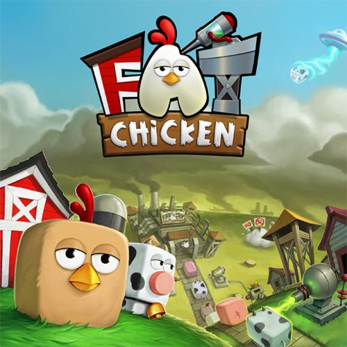 Acheter Fat Chicken Clé Cd Comparateur Prix