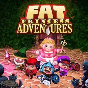 Telecharger Fat Princess Adventures PS4 code Comparateur Prix