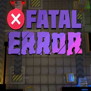 Acheter Fatal Error Clé Cd Comparateur Prix