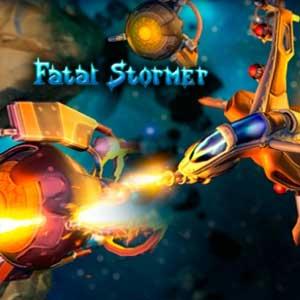 Acheter Fatal Stormer Clé CD Comparateur Prix