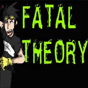 Acheter Fatal Theory Clé Cd Comparateur Prix