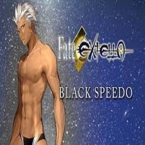 Fate/EXTELLA Black Speedo