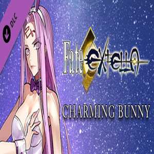 Fate/EXTELLA Charming Bunny