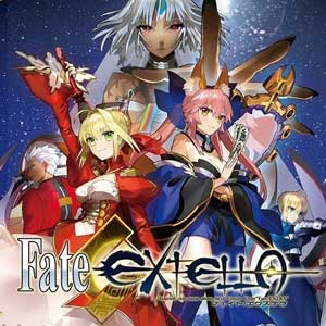 Telecharger Fate EXTELLA The Umbral Star PS4 code Comparateur Prix