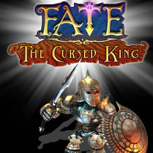 FATE The Cursed King
