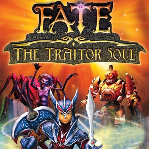Acheter FATE The Traitor Soul Clé Cd Comparateur Prix