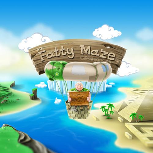 Acheter Fatty Mazes Adventures Clé Cd Comparateur Prix