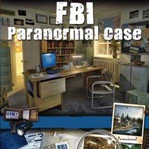 FBI Paranormal Case