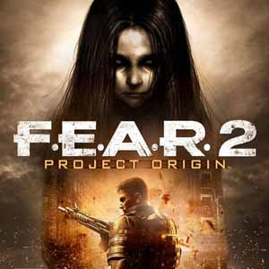 Telecharger Fear 2 Project Origin PS3 code Comparateur Prix
