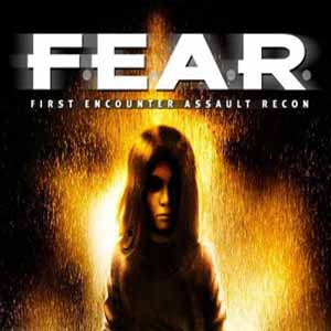 Acheter FEAR Xbox 360 Code Comparateur Prix