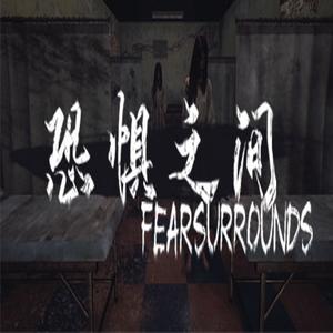 Acheter Fear Surrounds Clé CD Comparateur Prix