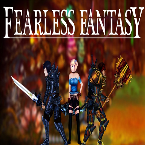 Acheter Fearless Fantasy Cle Cd Comparateur Prix
