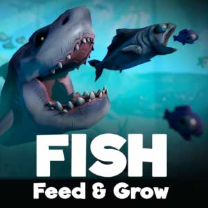 Acheter Feed and Grow Fish Clé Cd Comparateur Prix