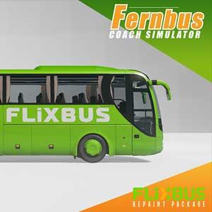 Fernbus Coach Simulator Anniversary Repaint Package Add-on