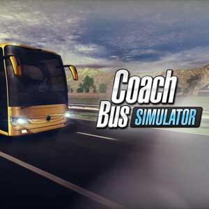 Acheter Fernbus Coach Simulator Clé Cd Comparateur Prix
