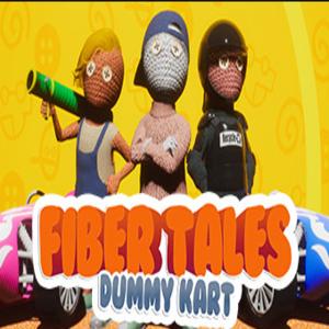 FiberTales DummyKart