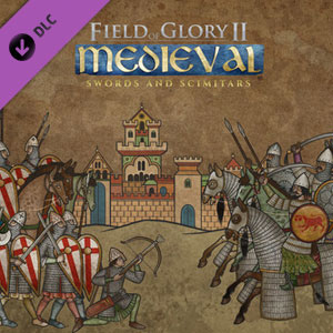 Field of Glory 2 Medieval Swords and Scimitars