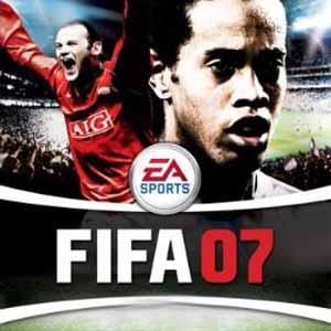 Acheter FIFA 07 Xbox 360 Code Comparateur Prix