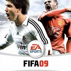 Acheter FIFA 09 Xbox 360 Code Comparateur Prix
