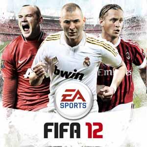 Acheter FIFA 12 Xbox 360 Code Comparateur Prix