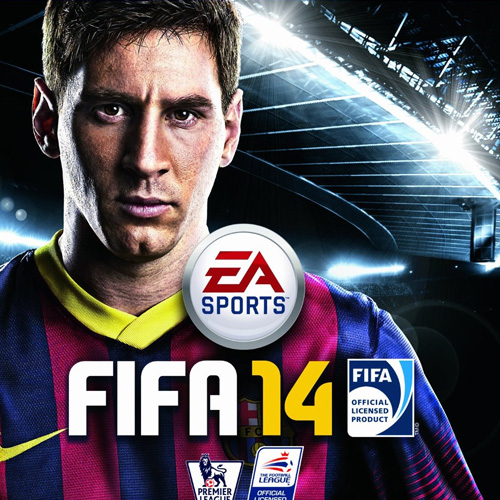 Telecharger FIFA 14 PS3 code Comparateur Prix