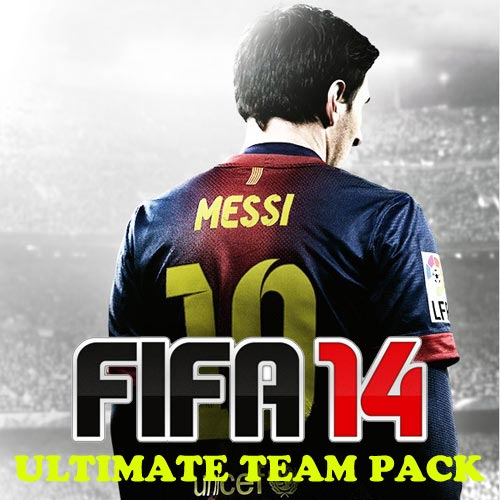 Acheter Fifa 14 Gold Ultimate Team Pack clé CD Comparateur Prix