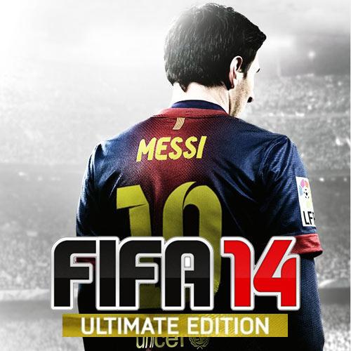 Acheter Fifa 14 Édition Ultimate DLC clé CD Comparateur Prix