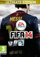 Fifa 14 Édition Ultimate DLC