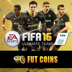Acheter FIFA 16 FUT Coins Xbox One Code Comparateur Prix