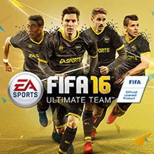 FIFA 16 FUT Points