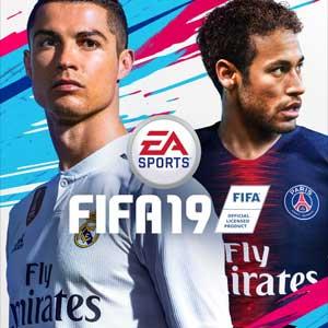 Acheter FIFA 19 PS4 Comparateur Prix