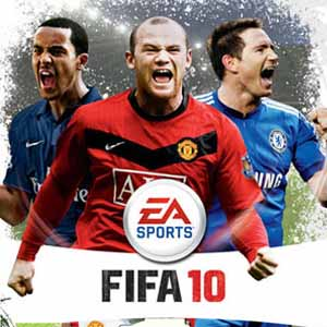 Telecharger FIFA 2010 PS3 code Comparateur Prix